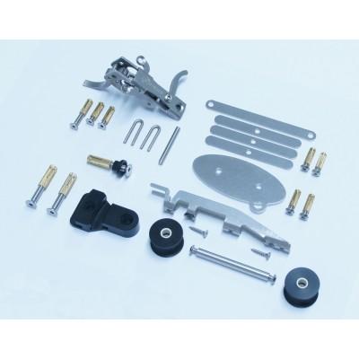 Kit completo componenti e accessori