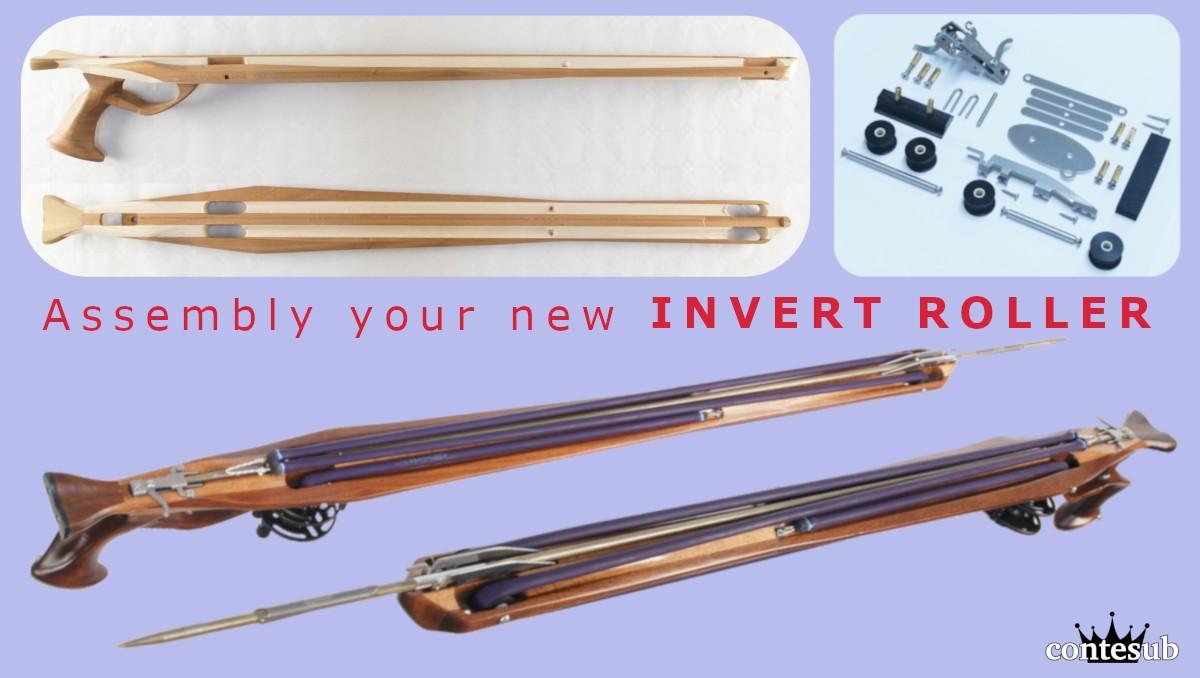 Invert Roller
